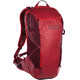 ION Transom 16 Backpack blazing red